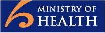 Min of Health Logo